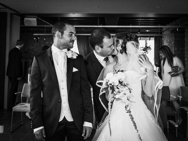 Le mariage de Benjamin et Julie à Noirmoutier-en-l'Île, Vendée 16