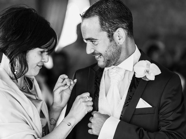 Le mariage de Benjamin et Julie à Noirmoutier-en-l'Île, Vendée 17