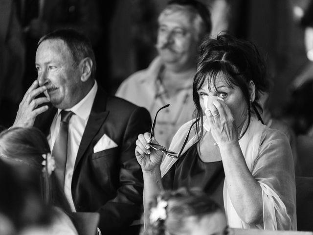 Le mariage de Benjamin et Julie à Noirmoutier-en-l'Île, Vendée 20