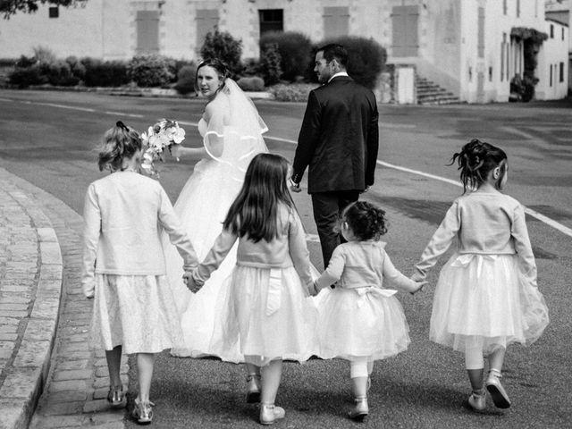 Le mariage de Benjamin et Julie à Noirmoutier-en-l'Île, Vendée 21