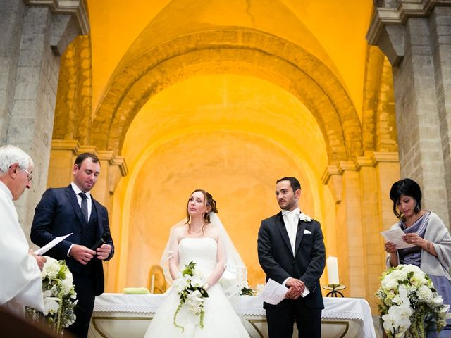 Le mariage de Benjamin et Julie à Noirmoutier-en-l'Île, Vendée 34