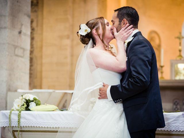 Le mariage de Benjamin et Julie à Noirmoutier-en-l'Île, Vendée 36