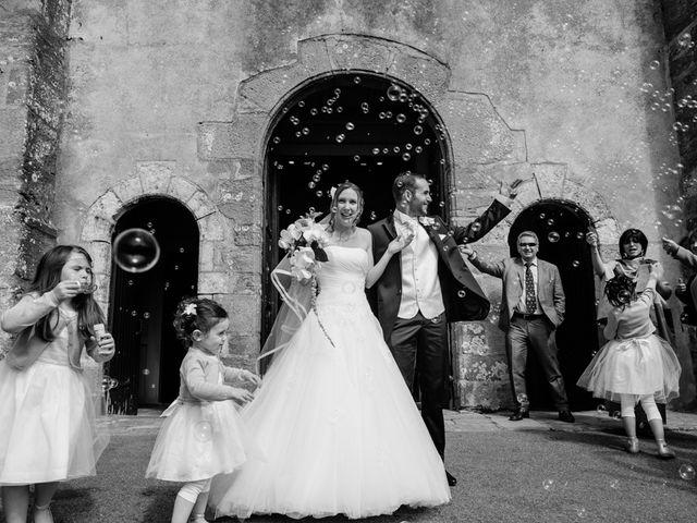 Le mariage de Benjamin et Julie à Noirmoutier-en-l'Île, Vendée 24