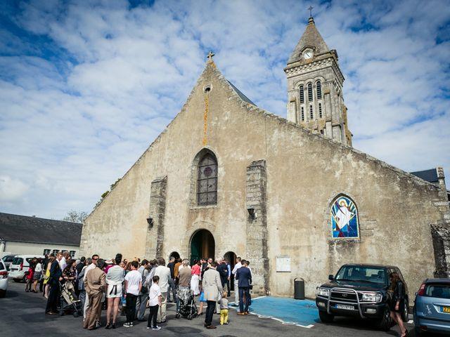 Le mariage de Benjamin et Julie à Noirmoutier-en-l'Île, Vendée 38
