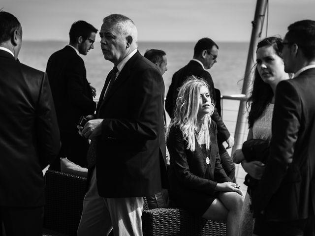 Le mariage de Benjamin et Julie à Noirmoutier-en-l'Île, Vendée 27