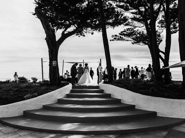 Le mariage de Benjamin et Julie à Noirmoutier-en-l'Île, Vendée 42