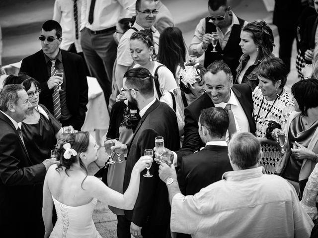 Le mariage de Benjamin et Julie à Noirmoutier-en-l'Île, Vendée 44