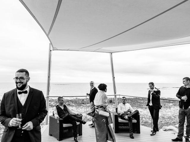 Le mariage de Benjamin et Julie à Noirmoutier-en-l'Île, Vendée 46