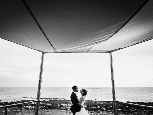 Le mariage de Benjamin et Julie à Noirmoutier-en-l'Île, Vendée 47
