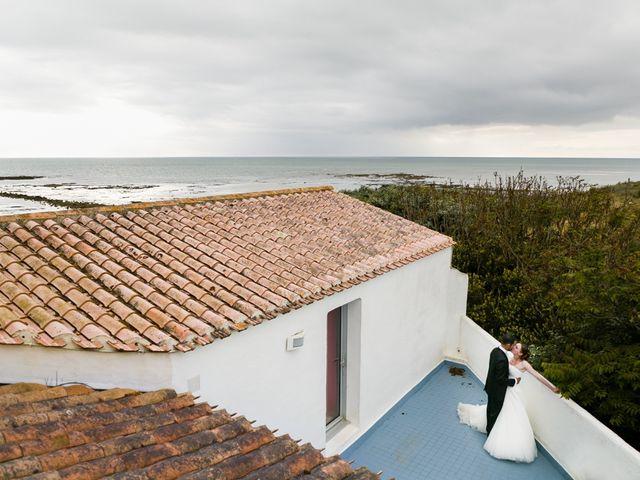 Le mariage de Benjamin et Julie à Noirmoutier-en-l'Île, Vendée 48