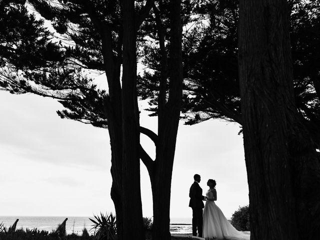 Le mariage de Benjamin et Julie à Noirmoutier-en-l'Île, Vendée 31