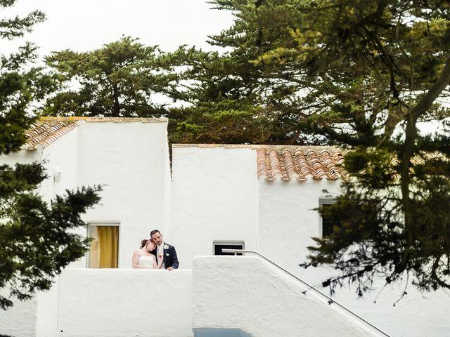 Le mariage de Benjamin et Julie à Noirmoutier-en-l'Île, Vendée 50