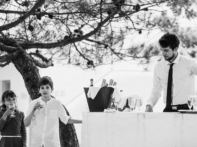 Le mariage de Benjamin et Julie à Noirmoutier-en-l'Île, Vendée 53