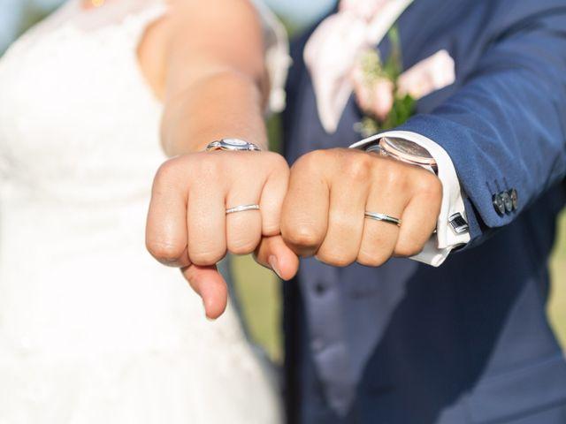 Le mariage de Geoffroy et Juliette à Clermont, Oise 11