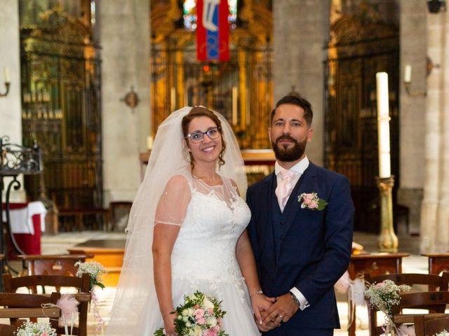 Le mariage de Geoffroy et Juliette à Clermont, Oise 1