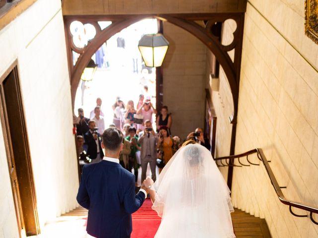 Le mariage de Geoffroy et Juliette à Clermont, Oise 12