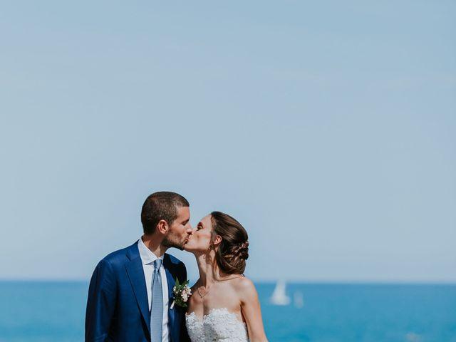 Le mariage de Ingvild et Eric