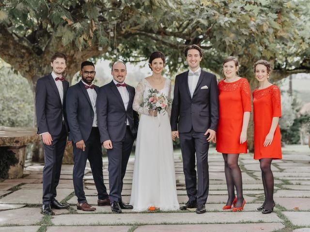 Le mariage de Nicolas et Cécilia à Cambo-les-Bains, Pyrénées-Atlantiques 9