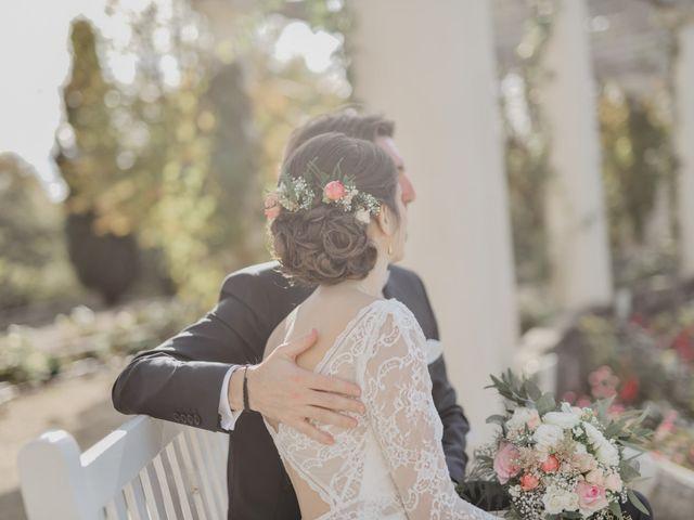 Le mariage de Nicolas et Cécilia à Cambo-les-Bains, Pyrénées-Atlantiques 14