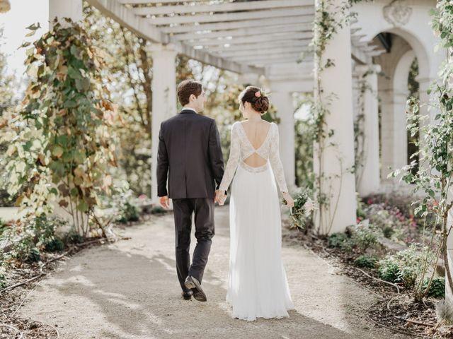 Le mariage de Nicolas et Cécilia à Cambo-les-Bains, Pyrénées-Atlantiques 15
