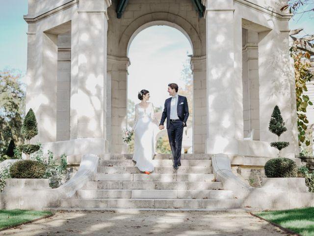 Le mariage de Nicolas et Cécilia à Cambo-les-Bains, Pyrénées-Atlantiques 16