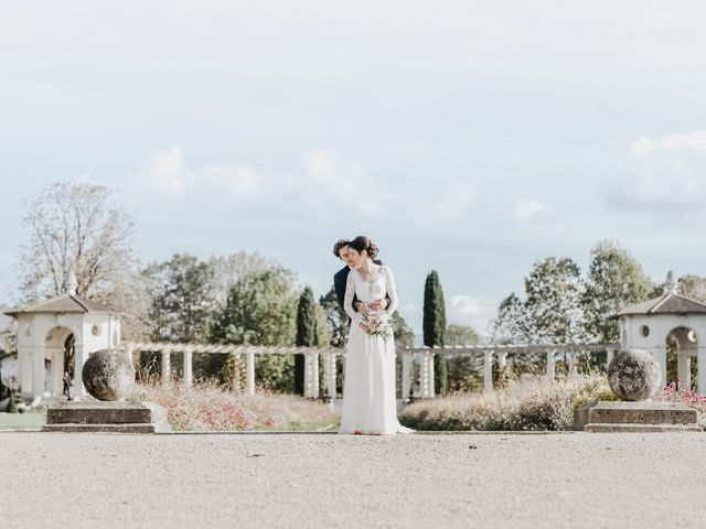 Le mariage de Nicolas et Cécilia à Cambo-les-Bains, Pyrénées-Atlantiques 18