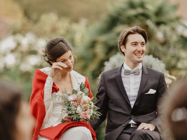 Le mariage de Nicolas et Cécilia à Cambo-les-Bains, Pyrénées-Atlantiques 25