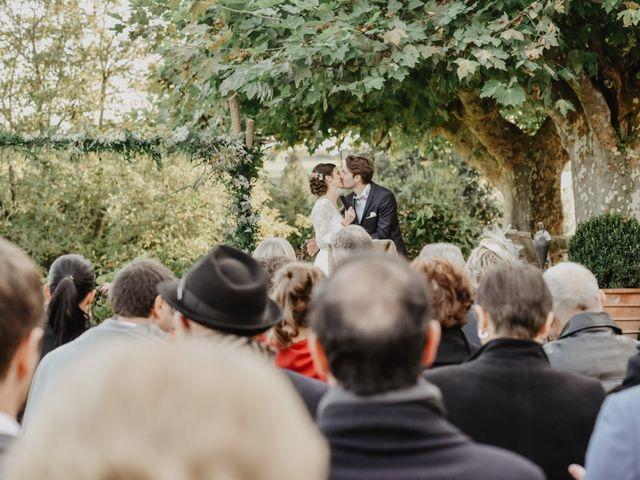 Le mariage de Nicolas et Cécilia à Cambo-les-Bains, Pyrénées-Atlantiques 28
