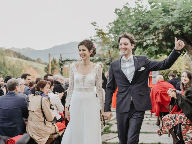 Le mariage de Nicolas et Cécilia à Cambo-les-Bains, Pyrénées-Atlantiques 29