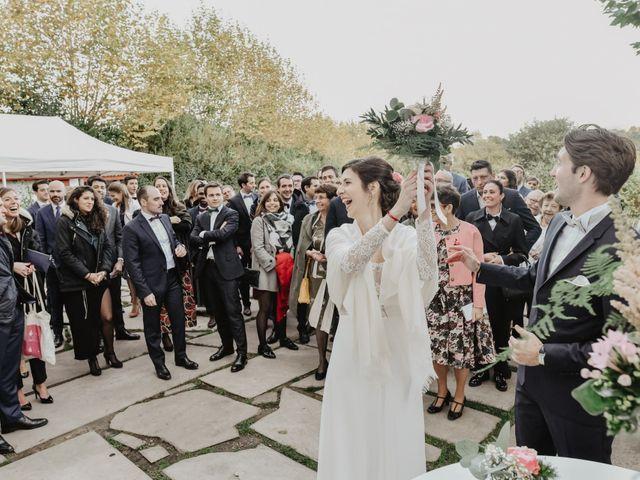 Le mariage de Nicolas et Cécilia à Cambo-les-Bains, Pyrénées-Atlantiques 30