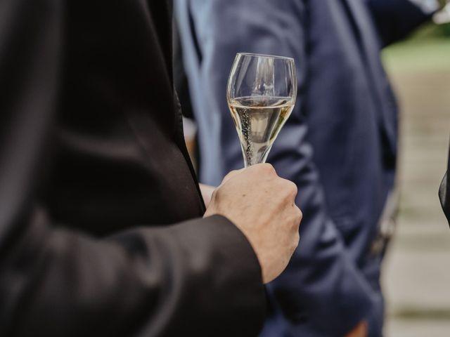 Le mariage de Nicolas et Cécilia à Cambo-les-Bains, Pyrénées-Atlantiques 31