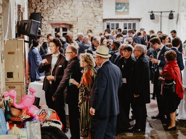 Le mariage de Nicolas et Cécilia à Cambo-les-Bains, Pyrénées-Atlantiques 33