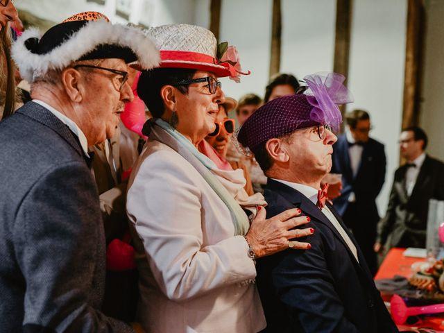 Le mariage de Nicolas et Cécilia à Cambo-les-Bains, Pyrénées-Atlantiques 35