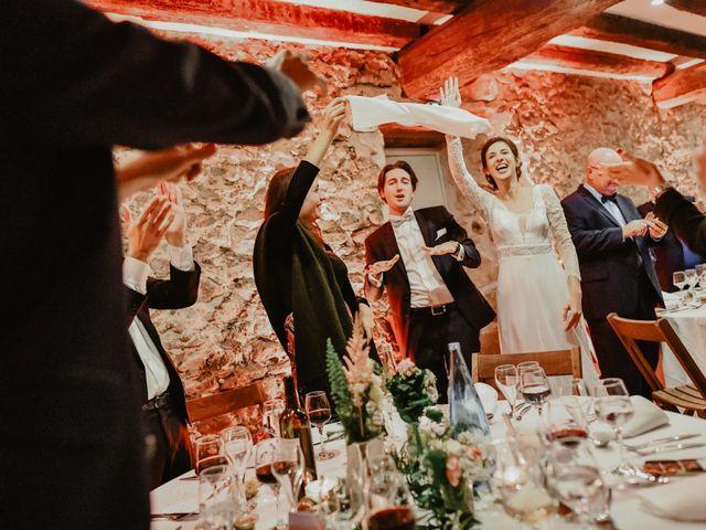 Le mariage de Nicolas et Cécilia à Cambo-les-Bains, Pyrénées-Atlantiques 38