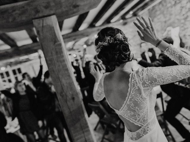 Le mariage de Nicolas et Cécilia à Cambo-les-Bains, Pyrénées-Atlantiques 40