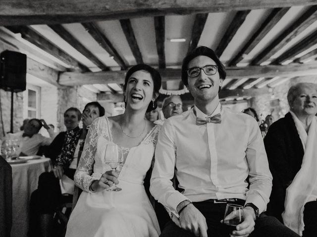 Le mariage de Nicolas et Cécilia à Cambo-les-Bains, Pyrénées-Atlantiques 43