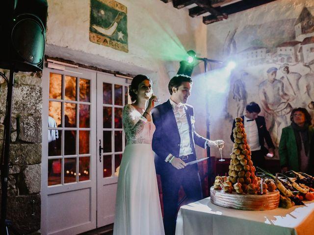 Le mariage de Nicolas et Cécilia à Cambo-les-Bains, Pyrénées-Atlantiques 45
