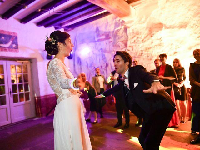 Le mariage de Nicolas et Cécilia à Cambo-les-Bains, Pyrénées-Atlantiques 46