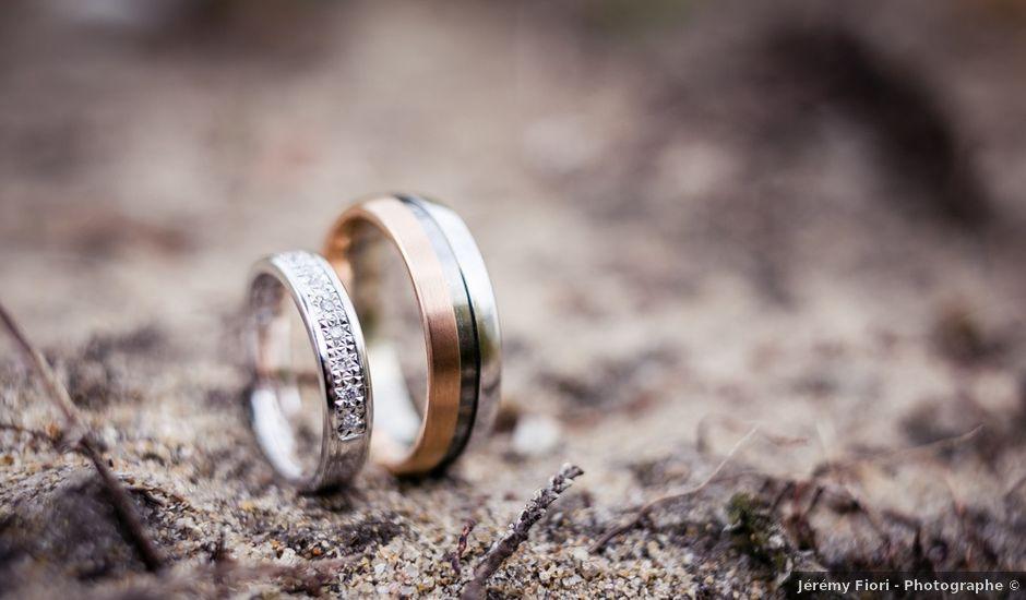 Le mariage de Benjamin et Julie à Noirmoutier-en-l'Île, Vendée