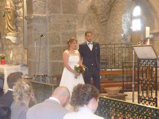 Le mariage de Emilie  et Cyril  1