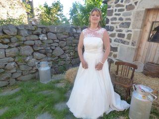 Le mariage de Emilie  et Cyril  2