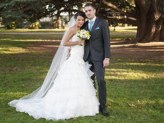 Le mariage de Kelly et Benoit 2