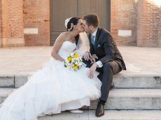Le mariage de Kelly et Benoit 3