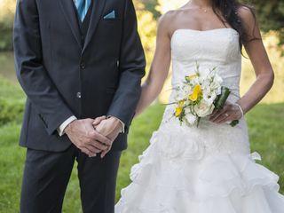 Le mariage de Kelly et Benoit