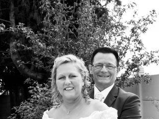 Le mariage de Florence et Philippe 2