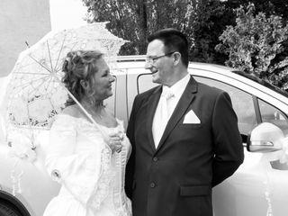 Le mariage de Florence et Philippe