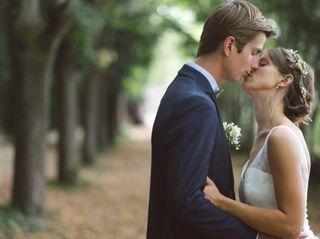 Le mariage de Anne et Jean-Baptiste