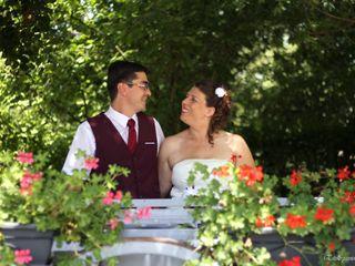 Le mariage de Aurélie et James 2
