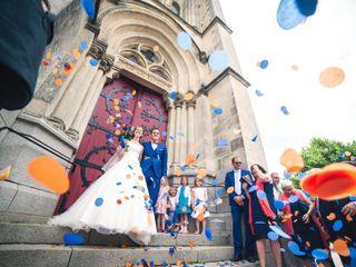 Le mariage de Céline et François 3