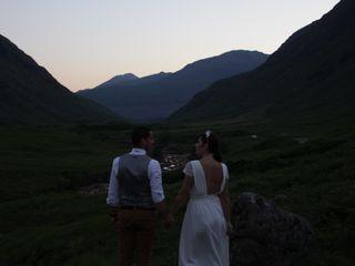 Le mariage de Elise et Idris